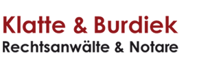Klatte & Burdiek – Rechtsanwälte & Notare